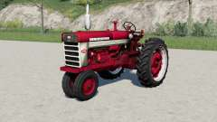 Farmall 460 for Farming Simulator 2017
