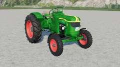 Deutz D40 S for Farming Simulator 2017