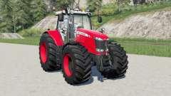 Massey Ferguson 7700-serieʂ for Farming Simulator 2017