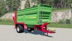 Strautmann PS 1201 for Farming Simulator 2017