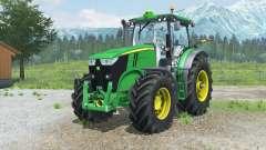 John Deere 7200Ɍ for Farming Simulator 2013