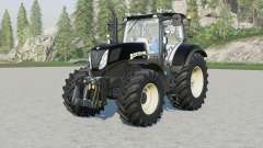 New Holland T7-serie for Farming Simulator 2017