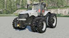 Case IH Magnum CVT U.S. for Farming Simulator 2017