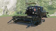 Bizon Supeɼ Z056 for Farming Simulator 2017