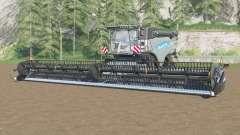 New Holland ƇR10.90 for Farming Simulator 2017