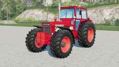 Volvo BM 814 for Farming Simulator 2017