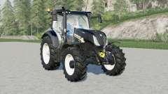New Holland T6-serieꚃ for Farming Simulator 2017