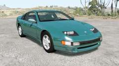 Nissan 300ZX (Z32) 1993 for BeamNG Drive