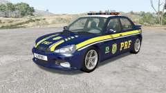 Hirochi Sunburst Brazilian PRF Police v0.9.5 for BeamNG Drive