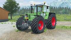 Fendt Favorit 615 LSA Turbomatiᶄ for Farming Simulator 2013