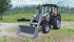 MTZ-920 Беларуƈ for Farming Simulator 2013
