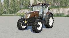 New Holland T6-serie for Farming Simulator 2017