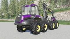 Ponsse Beaᶉ for Farming Simulator 2017
