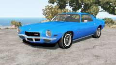 Chevrolet Camaro Z28 for BeamNG Drive