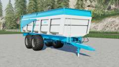 Brochard 16T〡20T〡24T for Farming Simulator 2017
