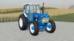 Forɗ 7810 for Farming Simulator 2017