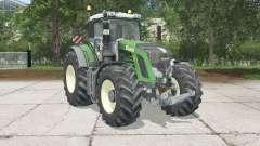 Fendt 936 Variꚛ for Farming Simulator 2015