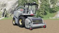 Claas Jaguaɾ 800 for Farming Simulator 2017