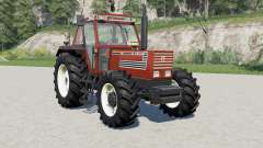 Fiat 180-90 DT Turbo for Farming Simulator 2017