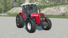Massey Ferguson 292 for Farming Simulator 2017