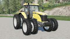 Challenger MT500D-series for Farming Simulator 2017