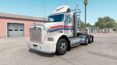 Kenworth Ƭ800 for American Truck Simulator