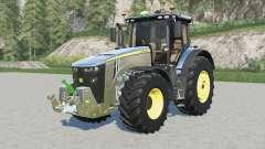 John Deere 8R-seᵲies for Farming Simulator 2017