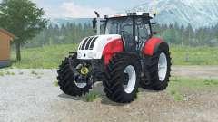 Steyr 6230 CVƬ for Farming Simulator 2013