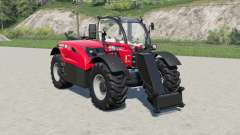Case IH Farmlift 935 for Farming Simulator 2017