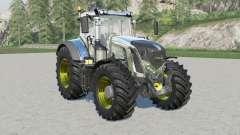 Fendt 900 Variɵ for Farming Simulator 2017