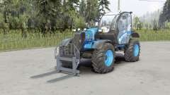 New Holland LM 7.42 for Spin Tires