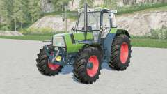 Deutz-Fahr AgroStar 6.61 v1.0.0.1 for Farming Simulator 2017
