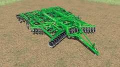 John Deere 27ろ0 for Farming Simulator 2017