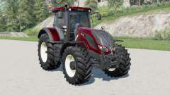 Valtra S-serieȿ for Farming Simulator 2017