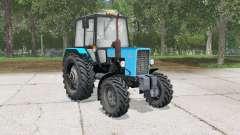MTZ-82.1 Беларуɕ for Farming Simulator 2015