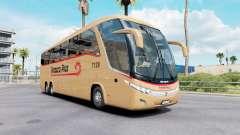 Marcopolo Paradiso 1350 6x2 (G7) 2015 for American Truck Simulator
