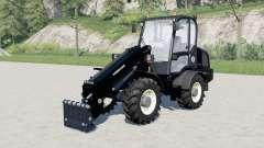 Weidemann 4270 CX100 T for Farming Simulator 2017