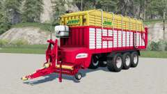Pottinger Jumbo 10000 for Farming Simulator 2017