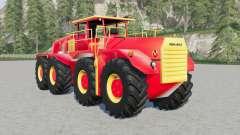 Versatile 1080 Big Roy for Farming Simulator 2017