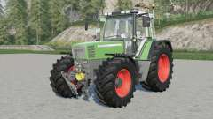 Fendt Favorit 500 C Turboshifҭ for Farming Simulator 2017