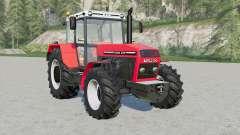ZTS 16245 Turbo v2.0 for Farming Simulator 2017