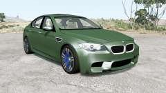 BMW M5 (F10) Ձ011 for BeamNG Drive