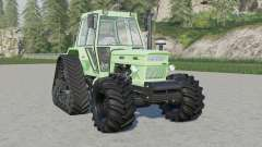 Fiat 1000 & 1300 DT for Farming Simulator 2017