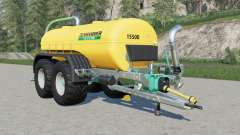 Zunhammer SK ECO-Serie for Farming Simulator 2017