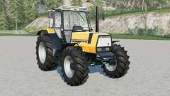 Deutz-Fahr AgroStaꞧ 6.61 for Farming Simulator 2017