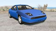 Fiat Coupe (175) 1995 for BeamNG Drive