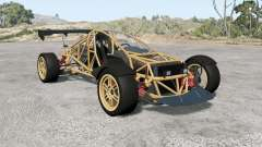 Civetta Bolide Track Toy v6.0 for BeamNG Drive