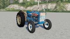 Ford 3000 for Farming Simulator 2017