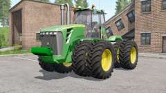 John Deere 96ろ0 for Farming Simulator 2017
