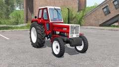 Steyɽ 760 for Farming Simulator 2017